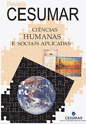 Ciências Humanas e Sociais Aplicadas