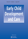 Early child development and care