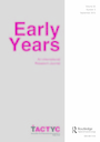 Early Years: An International Journal of Research and Development