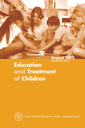 Education and treatment of children