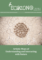 Ecozon@ : The European Journal on Literature, Culture and the Environment = Revista europea de literatura, cultura y medioambiente