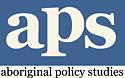 Aboriginal policy studies