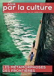 Agir par la Culture : magazine politique et culturel