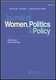 Journal of women, politics & policy