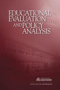 Educational evaluation and policy analysis