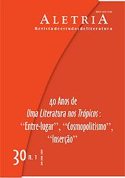 Aletria : Revista de Estudos de Literatura