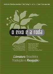 Eixo e a Roda : Revista de Literatura Brasileira