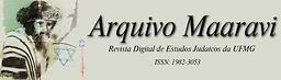 Arquivo Maaravi : Revista Digital de Estudos Judaicos da UFMG