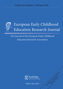 European early childhood education research journal