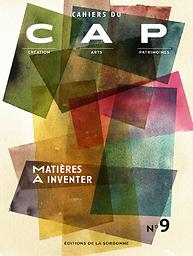 Cahiers du CAP