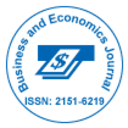 Business and economics journal