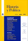 Historia y Política : ideas, procesos y movimientos sociales