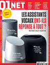 01net : le magazine de la high-tech plaisir
