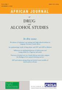 African journal of drug and alcohol studies
