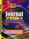 Journal of religion and human relations