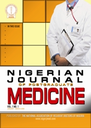Nigerian journal of postgraduate medicine