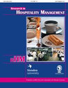 Research in hospitality management