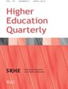 Higher Education Quarterly