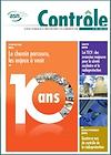 Contrôle : la revue technique de la sûreté nucléaire et de la radioprotection