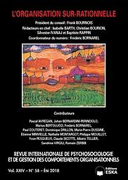 Revue internationale de psychosociologie et de gestion des comportements organisationnels