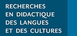 Recherches en didactique des langues et des cultures