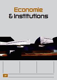 Économie et Institutions