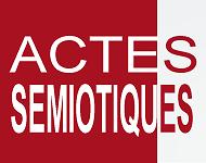 Actes sémiotiques