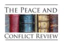 Peace and conflict review