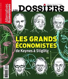 Dossiers d'Alternatives économiques - Hors-série