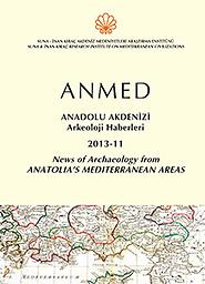 ANMED Anadolu Akdenizi arkeoloji haberleri= News of archaeology from Anatolia's Mediterranean areas