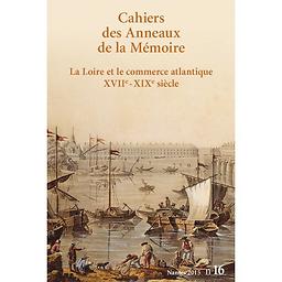 Cahiers des Anneaux de la mémoire