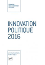 Innovation politique...