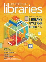 American libraries