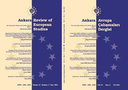 Ankara Review of European Studies