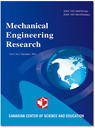 Mechanical engineering research