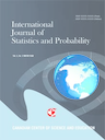 International journal of statistics and probability
