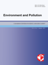 Environment and pollution