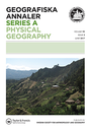 Geografiska Annaler: Series A, Physical Geography