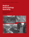 Medical anthropology quarterly