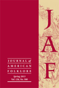 Journal of American folklore