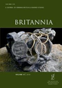 Britannia  : a journal of Romano-British & Kindred studies