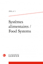 Systèmes alimentaires – Food Systems