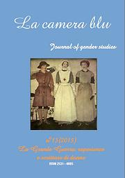 Camera blu : rivista di studi di genere