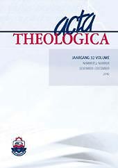 Acta theologica