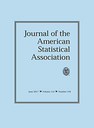 Journal of the American Statistical Association