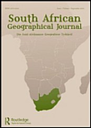 South African geographical journal, being a record of the proceedings of the South African Geographical Society