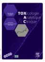 Toxicologie analytique & clinique