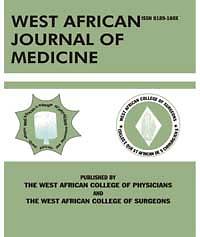 West African Journal of Medicine