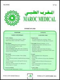 Maroc médical