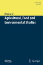 Review of agricultural, food and environmental studies